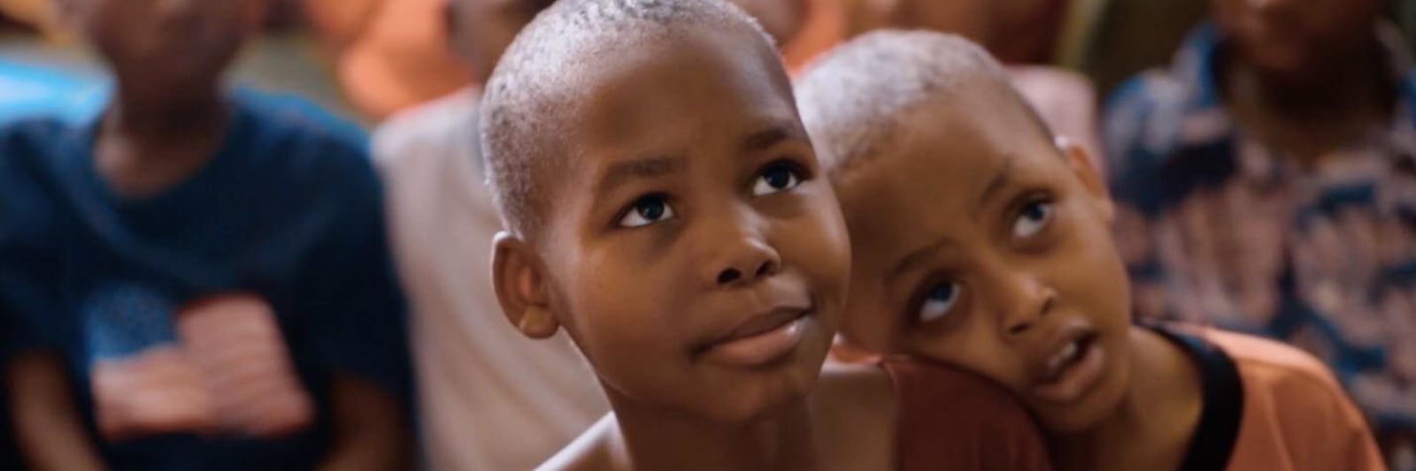 Partnering to help children in Tanzania to survive cancer